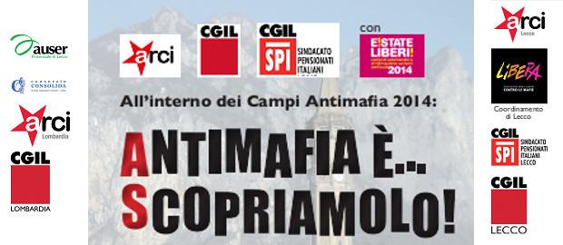 CAMPO COPERTINA LOGHI