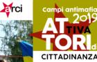 ATtivaTORI di Cittadinanza | Nuova data per il Campo Antimafia 2019 ! Iscrizioni entro mercoledì 10 Luglio