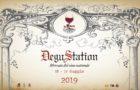 DeguStation 2019 – Mercato del vino ribelle